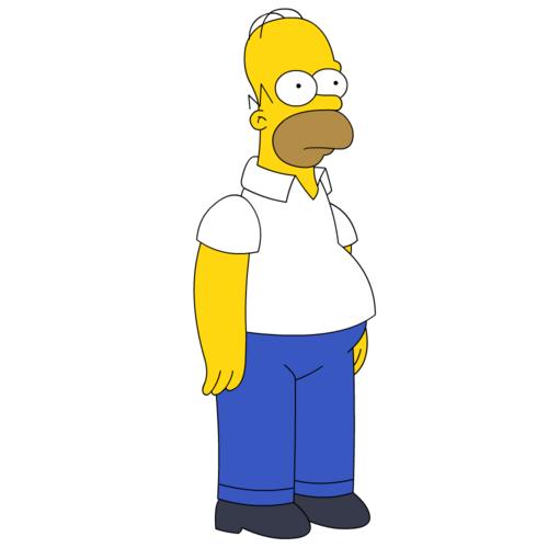 10 Cosas que no sabias de Homero Simpson