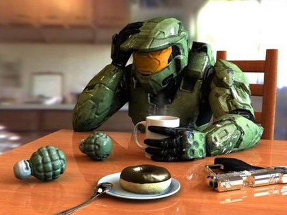 HALO COMBAT ENVOLVED Halo2_news2