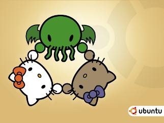 ubuntu-hello-cthulhu