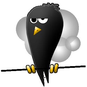 the-crow-eusebiu-rusu