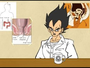 Dr. Goku 13 - Portada capitulo 3