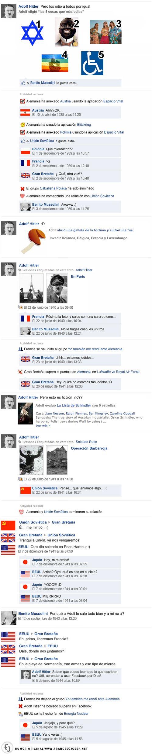 Facebook-Antiguo